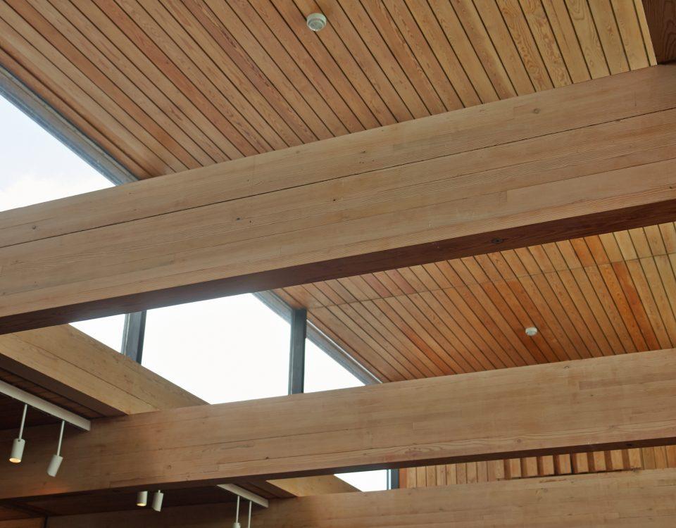 Cum aleg structura casei - lemnul