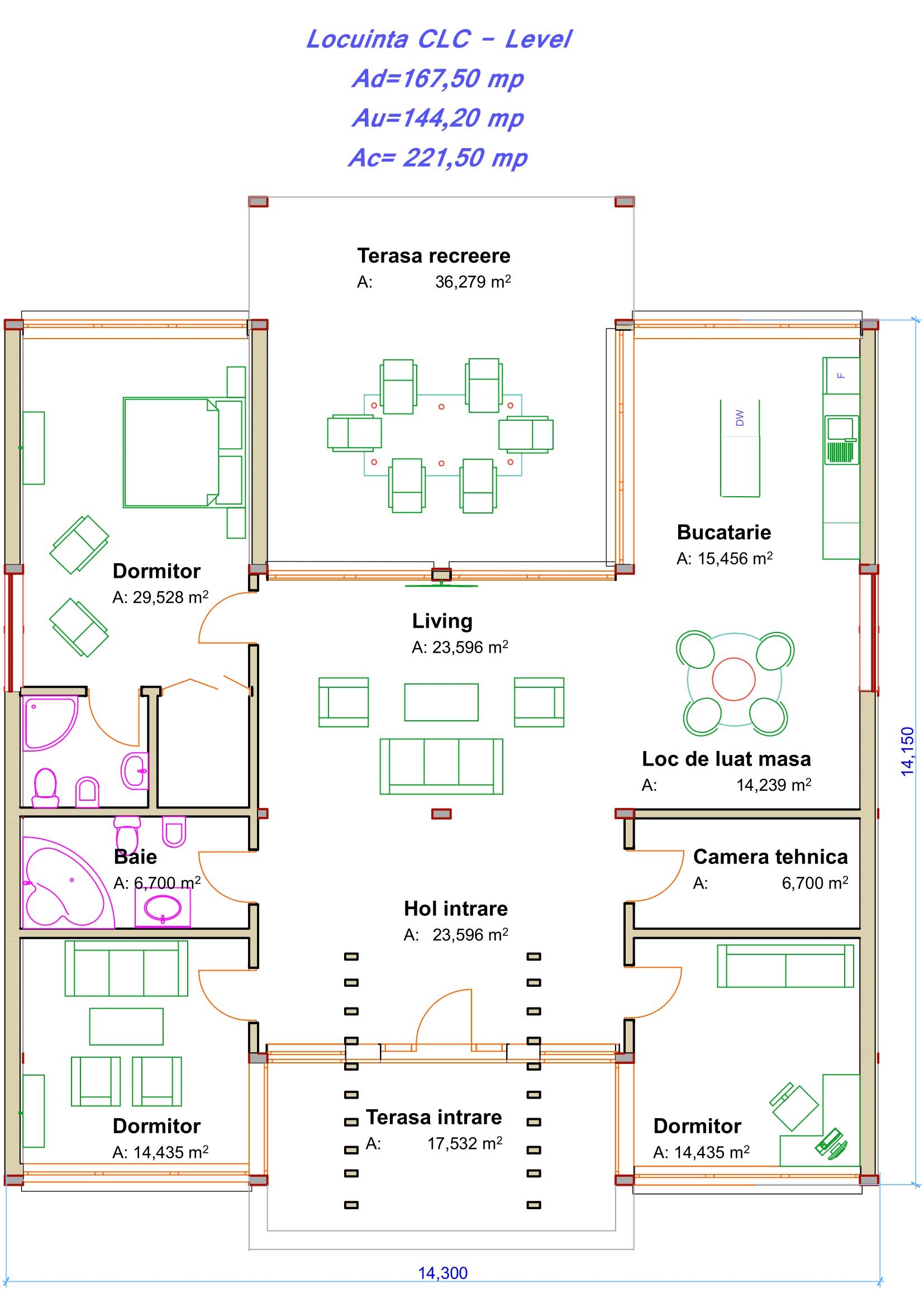 plan parter-1